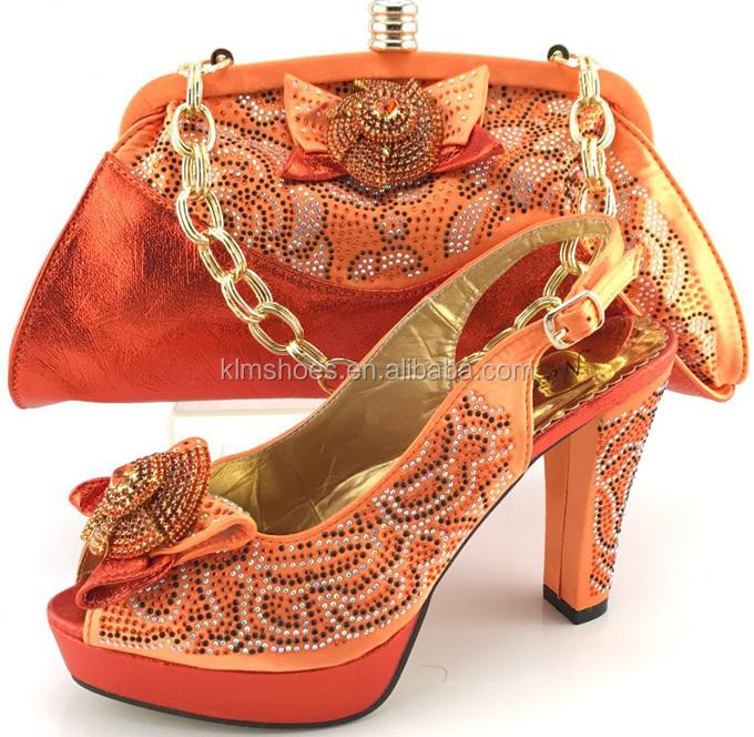 African Shoes Italian And For Set Wedding Designer Bag Me6610 Rhinestone Party Bags 8btq4wx8z Sympathy Elasta