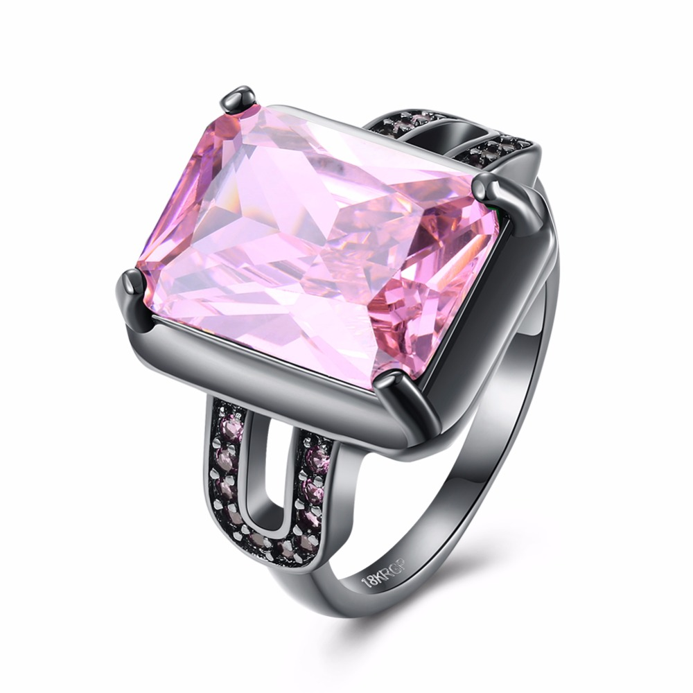 Pink Rings For Women, Pink Rings For Women Suppliers and ...
