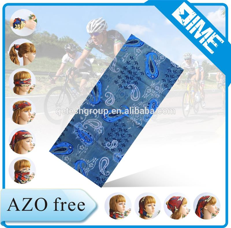 Short Lead Time Stretch Bandana Baby Headbands