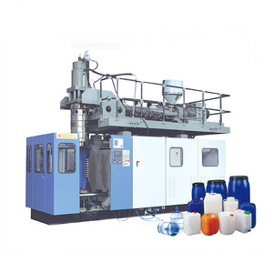 55 gallon plastic drum making machine/blow molding machine