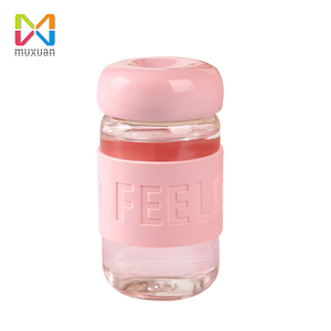 Promotional Modern Reusable Cute Custom Drinking Water Bottle