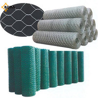 Good quality stainless steel hexagonal wire netting chicken mesh