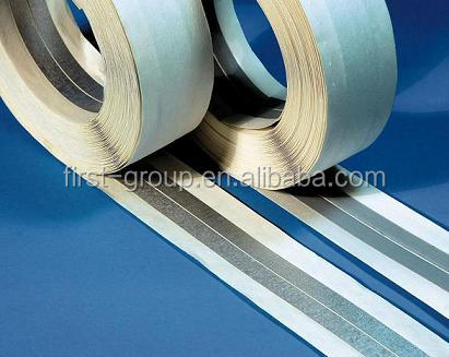 High Quality Aluminum Metal Corner Tape 5cm*30m