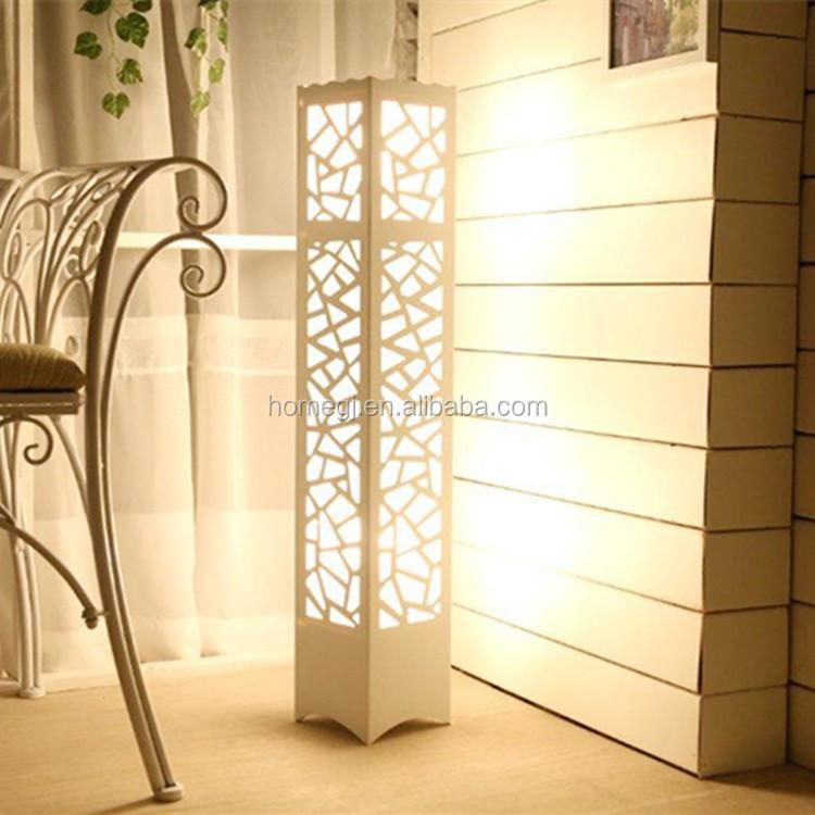 Hot Sale Fancy Floor Standing Lamps Decorative Modern Floor Lamps