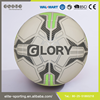 High qulity best price durable rubber soccer ball and training football