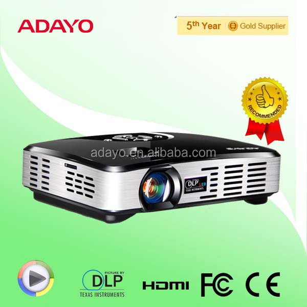 India market DLP projector cheapest home theater projector