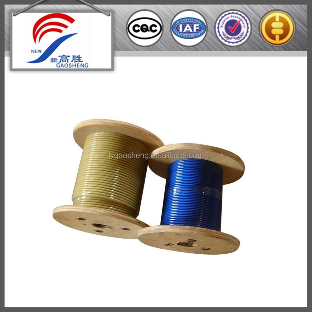 Steel Wire Rope With Plastic Cover Wholesale, Wire Rope Suppliers ...