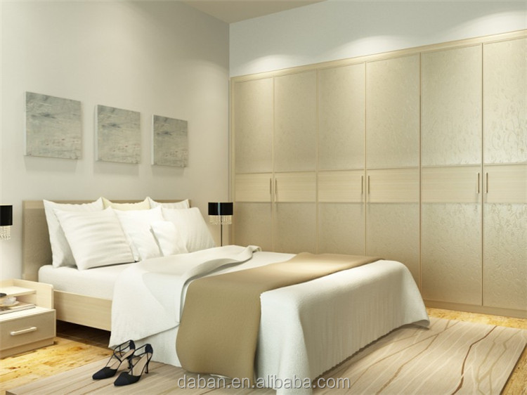 Modern Design Bedroom Furniture Wardrobe Closet Price - Buy Modern ...