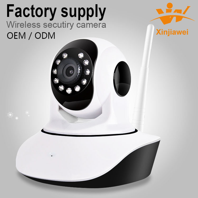 Factory supply Baby Care Products Cloud 3G Wireless Surveillance Wifi Rear View Camera