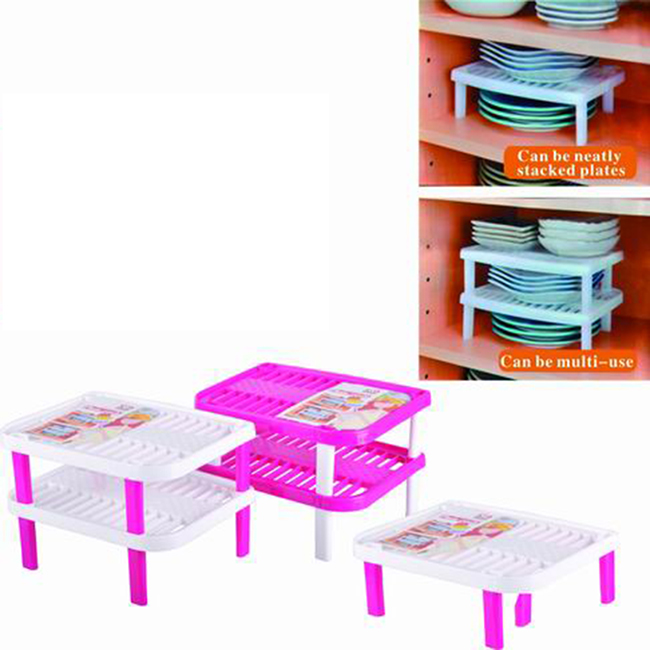 2018 NEW 3 tier simple dish rack /dish rack holder