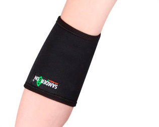 Best selling S,M,L sports tennis and golf adjustable compression elbow brace/elbow wraps/elbow sleeves for crossfit and GYM