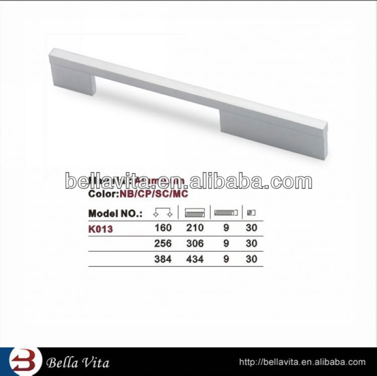 Eco-Friendly Fiberglass Handle Hammer ( Section Aluminum Cabinet Handle)