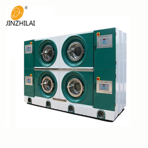 China supplier price Dry clean machine/laundry machines oil solvent