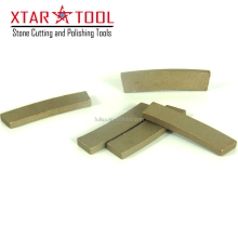 10mm Height Dia.400mm Cutting Segments for Granite Tiles Cutting