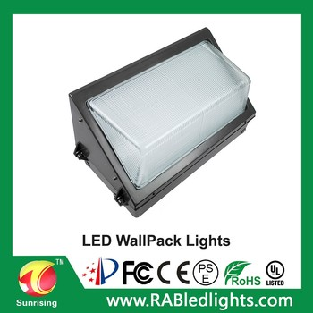 Outdoor Led Wall Pack Light 60w Led Wall Lights
