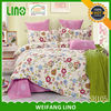 european baby bedding set/fabric for duvet/bed linen traveler