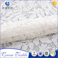 High qulity China supply soft eco-friendly lace fabric african