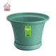 Wholesale outdoor bulk plastic orchid flower pots