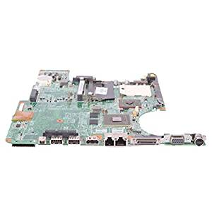 Great Value Laptop Motherboards Laptop Motherboard for HP DV6000 459564-001 AMD PM Green