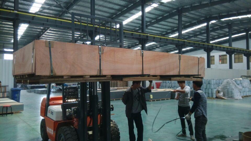 Curtain Wall Texture Acp Acm Aluminum Composite Material Composite ...