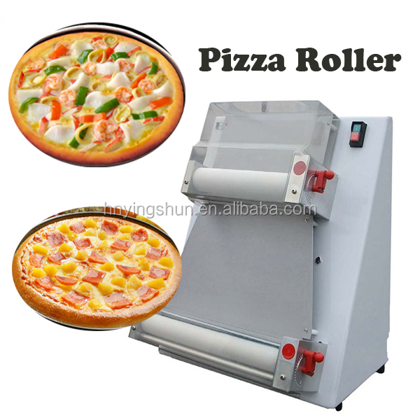 dough roller machine