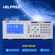 HPS2680 Leakage Current Meter provides 0~ 500 V voltage source