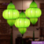 XK130 China supply high quality indoor decoration chinese style lantern
