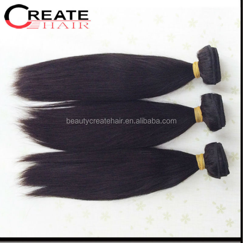 Raw Virgin Indian Hair from India only