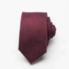 Fancy Wholesale Men Necktie Made Of Silk For Business Dresses