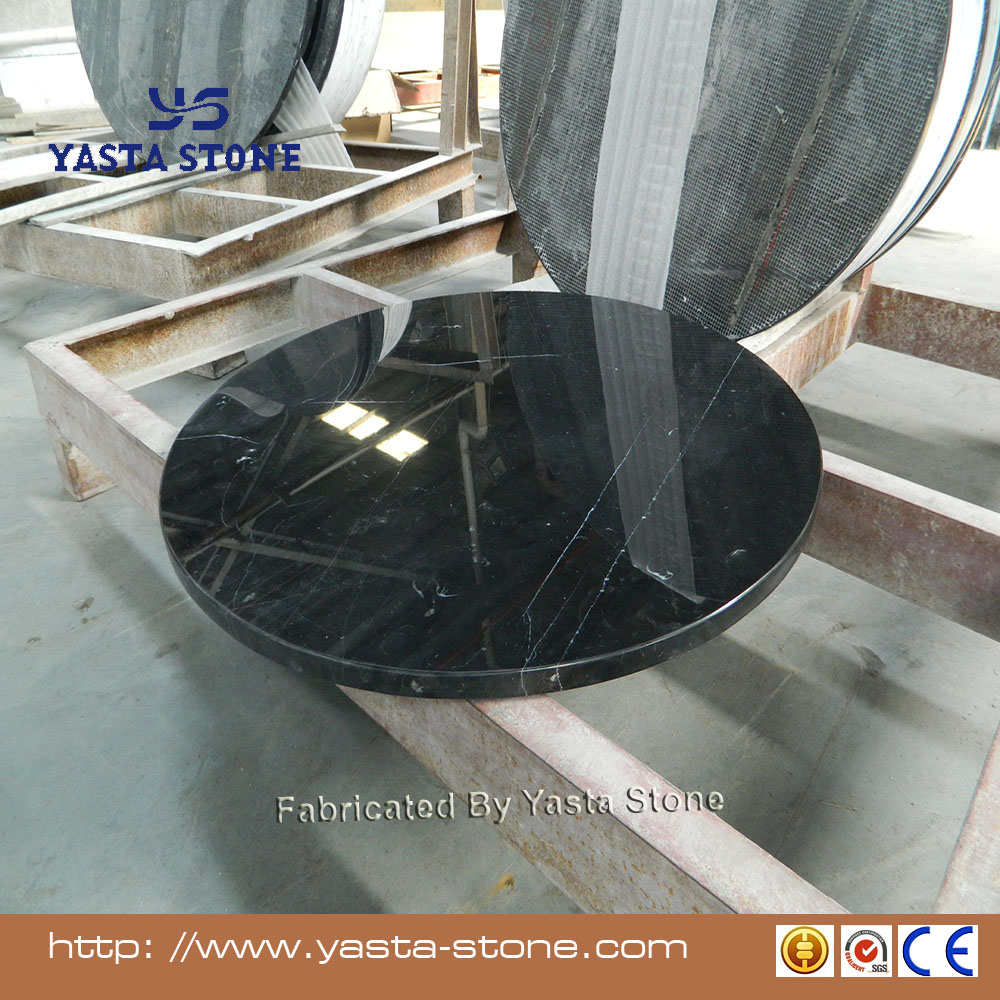 round marble slab table top, round marble slab table top suppliers