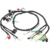 Cable Heavy Truck Cable Plug Expandable Wire Harness Electronic Cable