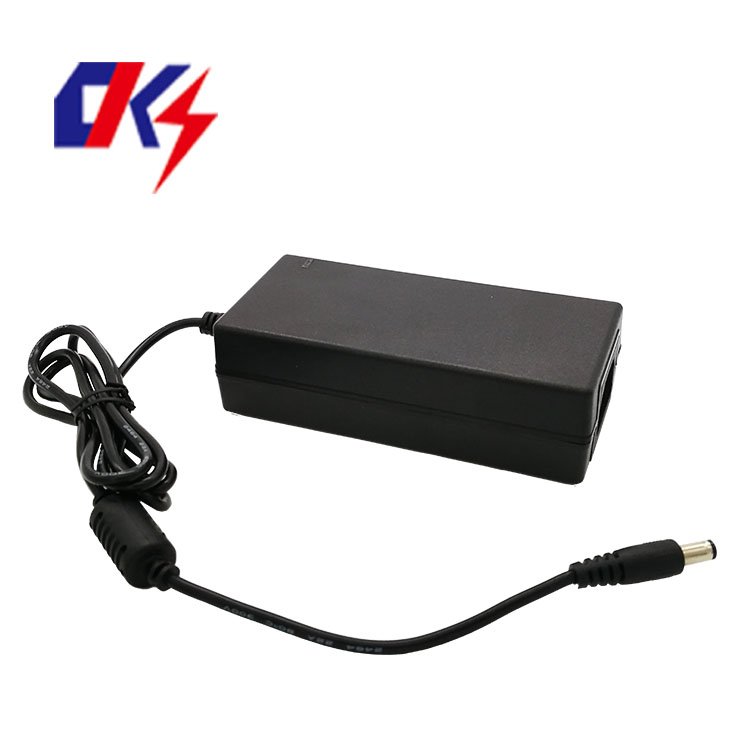 AC/DC 12 V 5A Power Adapter 12 Volt 5Amp 60 W Adaptor Desktop Yang Beralih Supply Untuk Kamera CCTV dan LED Strip