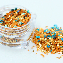 wholesale bulk industrial chunky pet glitter powder