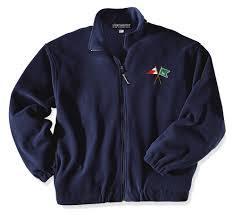 Mens fleece jacket from Bangladesh