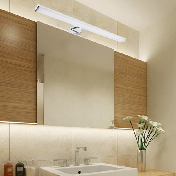 Bathroom Mirrors Quality bathroom mirror attached light, bathroom mirror attached light