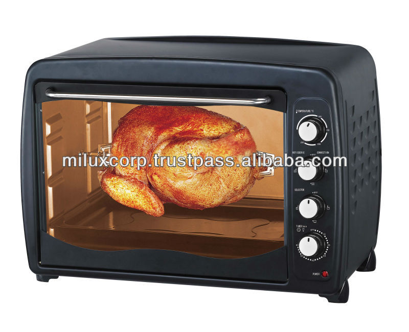 Milux Electric Oven