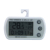 Refrigerator magnet thermometer for kitchen digital freezer thermometer refrigerator with timer function DTH-136