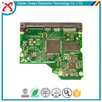 Importers of RoHs 2 Layer China HD PCB Board