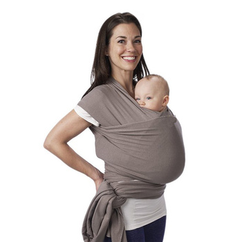 Hot Selling Amazon Highest Quality Wrap Baby Carrier