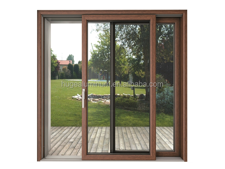 Oem manufacturers air tight sliding door buy air tight for Sliding glass doors germany