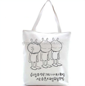 Canvas Laundry Tote Bag Supplieranufacturers At Alibaba