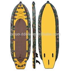 Manufacturer Supplier standup paddle board with high quality