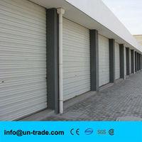 garage rolling door/ Roll up garage door
