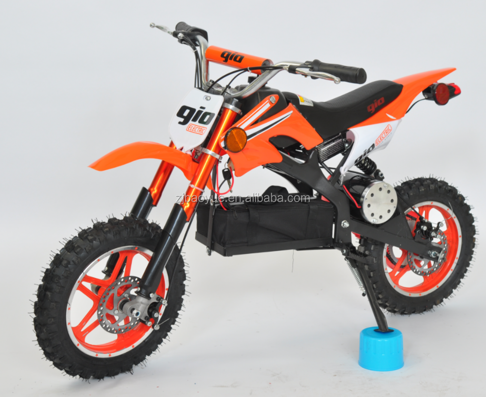 Electric 800W Mini Dirt Bike Electric ATV Motorcycle