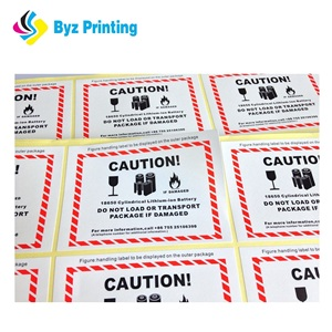 Reusable double-sided self adhesive label sticker paper a4