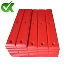 yellow rubber&plastic uhmwpe ship fender product china manufacture