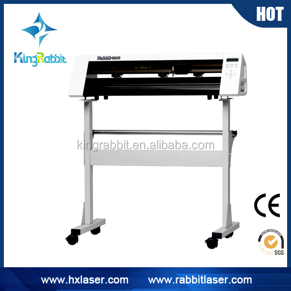 sticker cutting plotter,vynil cutter plotter,rabbit vinyl cutting plotter