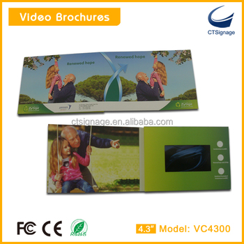 43 invitation lcd video greeting card 4 channel video card lcd 43quot invitation lcd video greeting card 4 channel video card lcd video greeting card for m4hsunfo