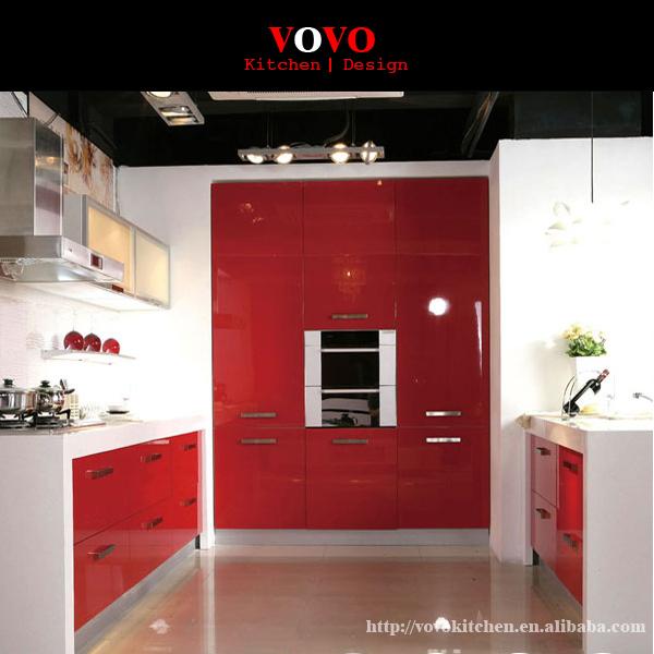 china red gloss kitchen doors wholesale alibaba