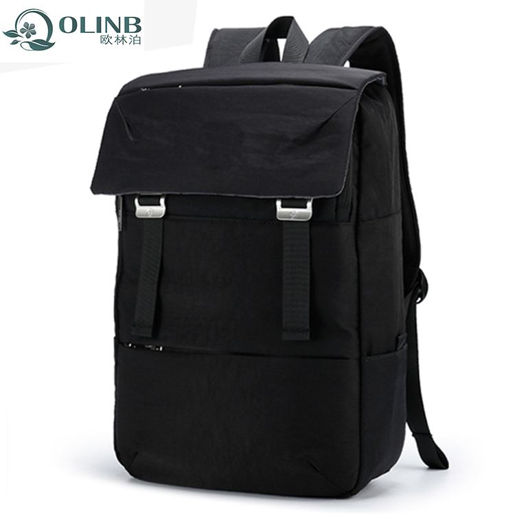 2018 Hot Men Patterns Shoulder USB Charging Port Bag Back Pack Water Proof Laptop Business Backpack